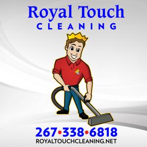 royal touch bensalem pa