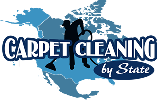 Carpet Cleaners by State